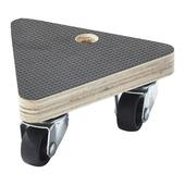 Handson meubeltransporter antislip driehoek 13x13x13 cm
