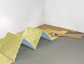Isotac ondervloer 10DB goud 5mm 5m²