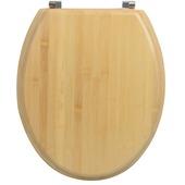 Handson Anneli toiletzitting bamboo massief hout