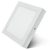 Prolight plafonnier geïntegreerde LED vierkant 12 W 750 lumen