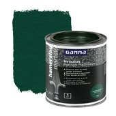GAMMA metaallak hamerslag donkergroen 250 ml