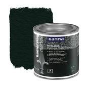 GAMMA metaallak hamerslag zwart 250 ml