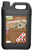 Forever Products Carboxyl tuinbeits 5 L