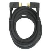 Q-link HDMI kabel hoge snelheid haaks 5 m