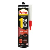 Pattex One for All High tack wit 460 g