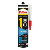 Pattex One for All Universal wit 390 g