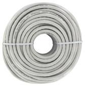 Q-link UTP kabel CAT6 20 m wit