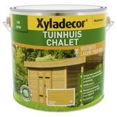 Xyladecor tuinhuisbeits kleurloos 2,5 L
