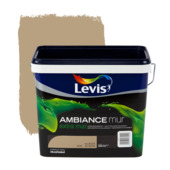 Levis Ambiance muurverf extra mat suede 5 L