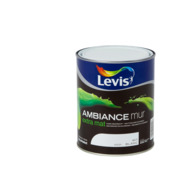 Levis Ambiance muurverf extra mat wit 1 L