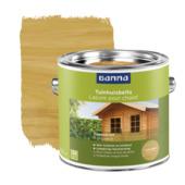 GAMMA beits tuinhuis zijdeglans licht eiken 2,5 L