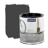 GAMMA betonverf mat antraciet 750 ml