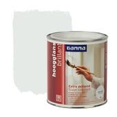 laque satine super couvrante gamma anthracite 750 ml laque papier peint peinture. Black Bedroom Furniture Sets. Home Design Ideas