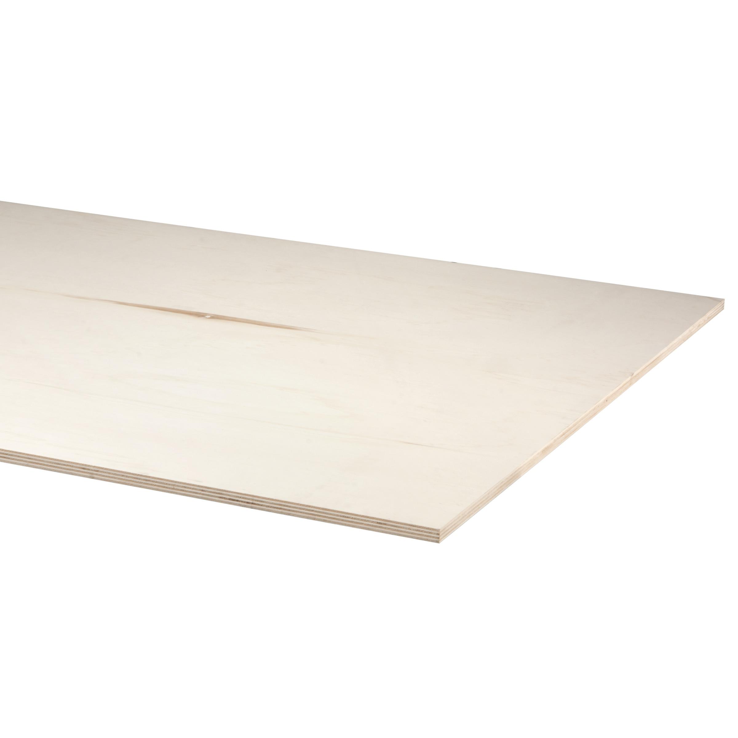Multiplex 18 Mm : multiplex plaat populier pefc 244x122 cm 18 mm multiplex plaatmateriaal hout ~ Frokenaadalensverden.com Haus und Dekorationen