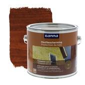 GAMMA houtbescherming zijdeglans teak 2,5 L