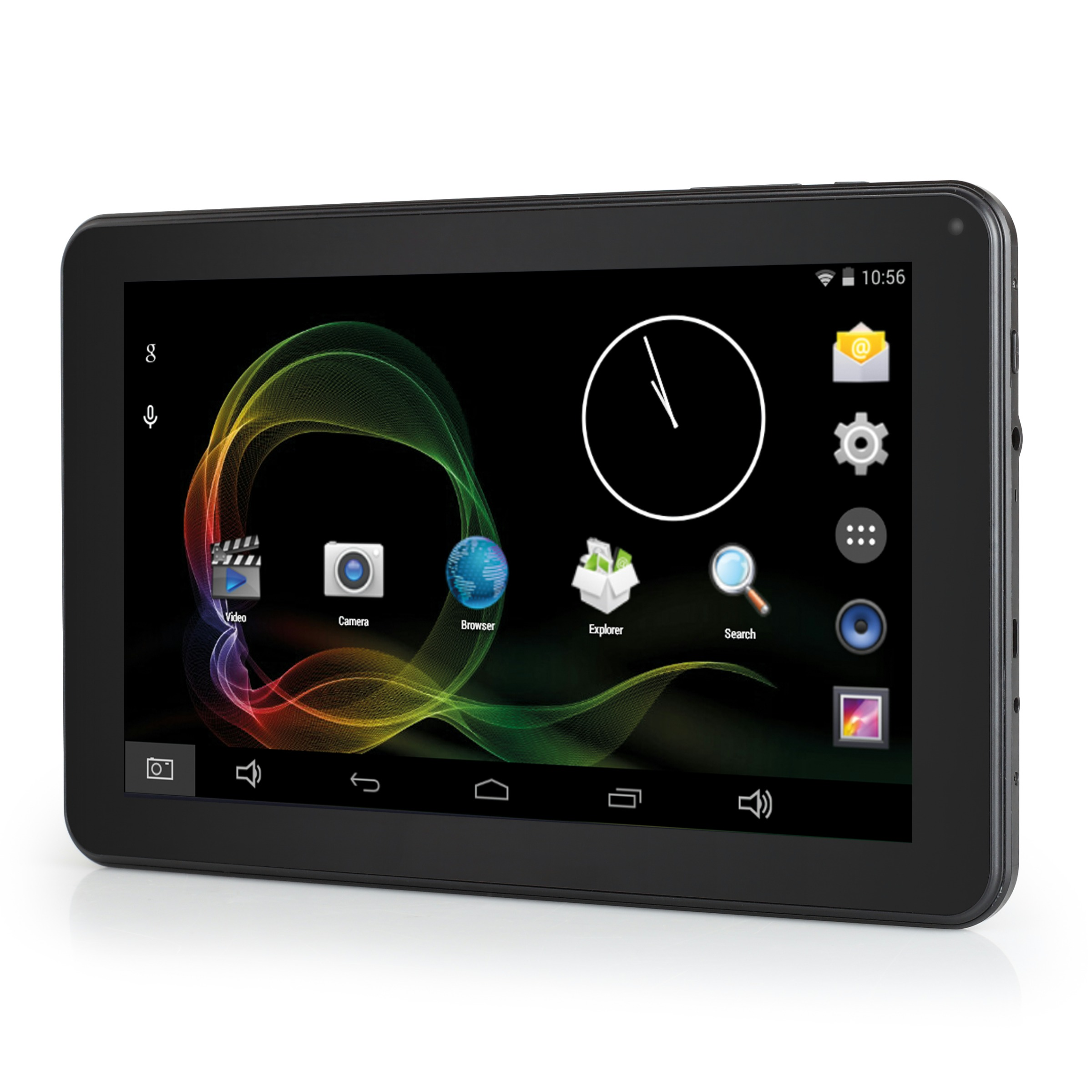 Tablette Audiosonic 9""