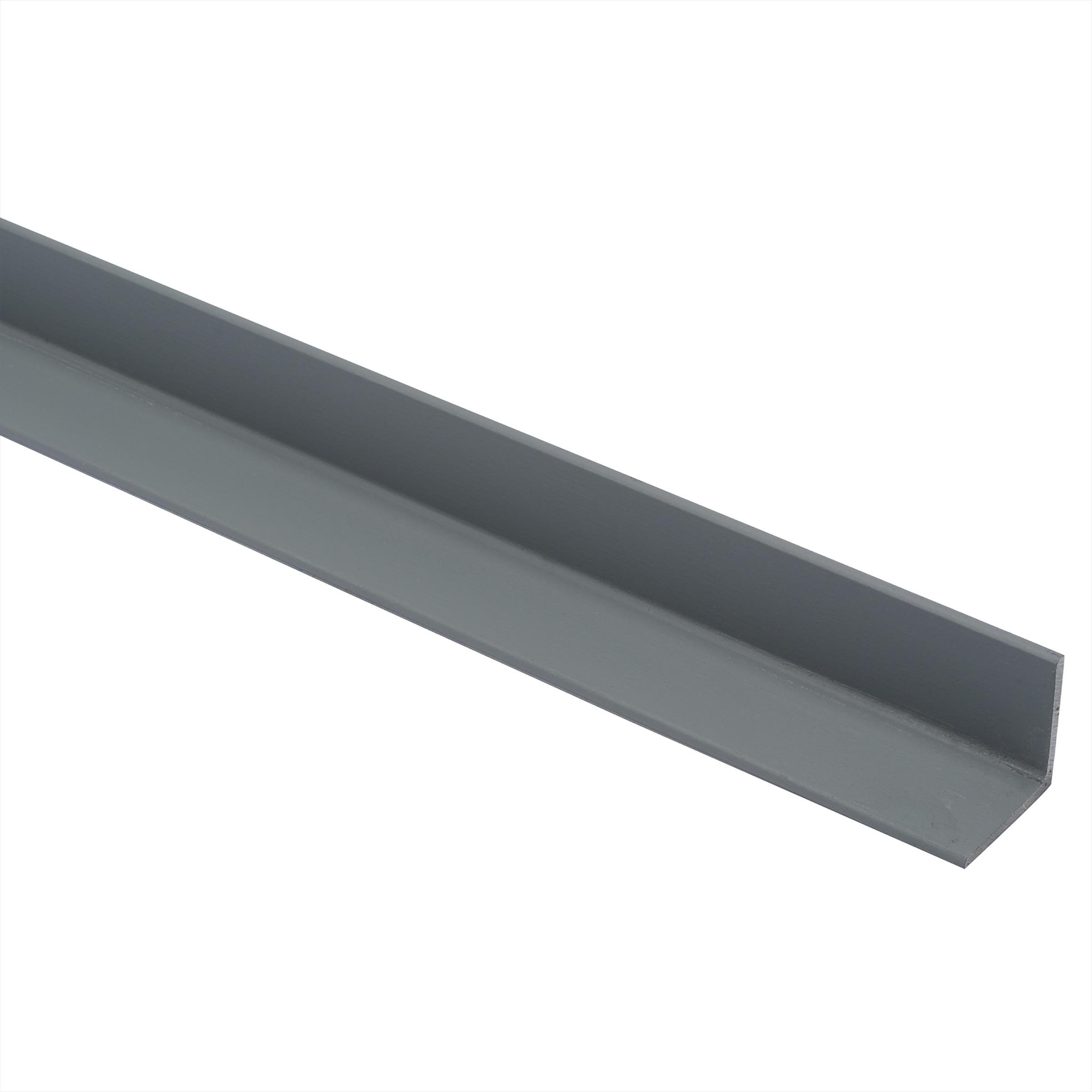 Fer d'angle 3,5 mm 3,5x3,5x100 cm