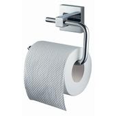 Haceka Mezzo toiletrolhouder chroom