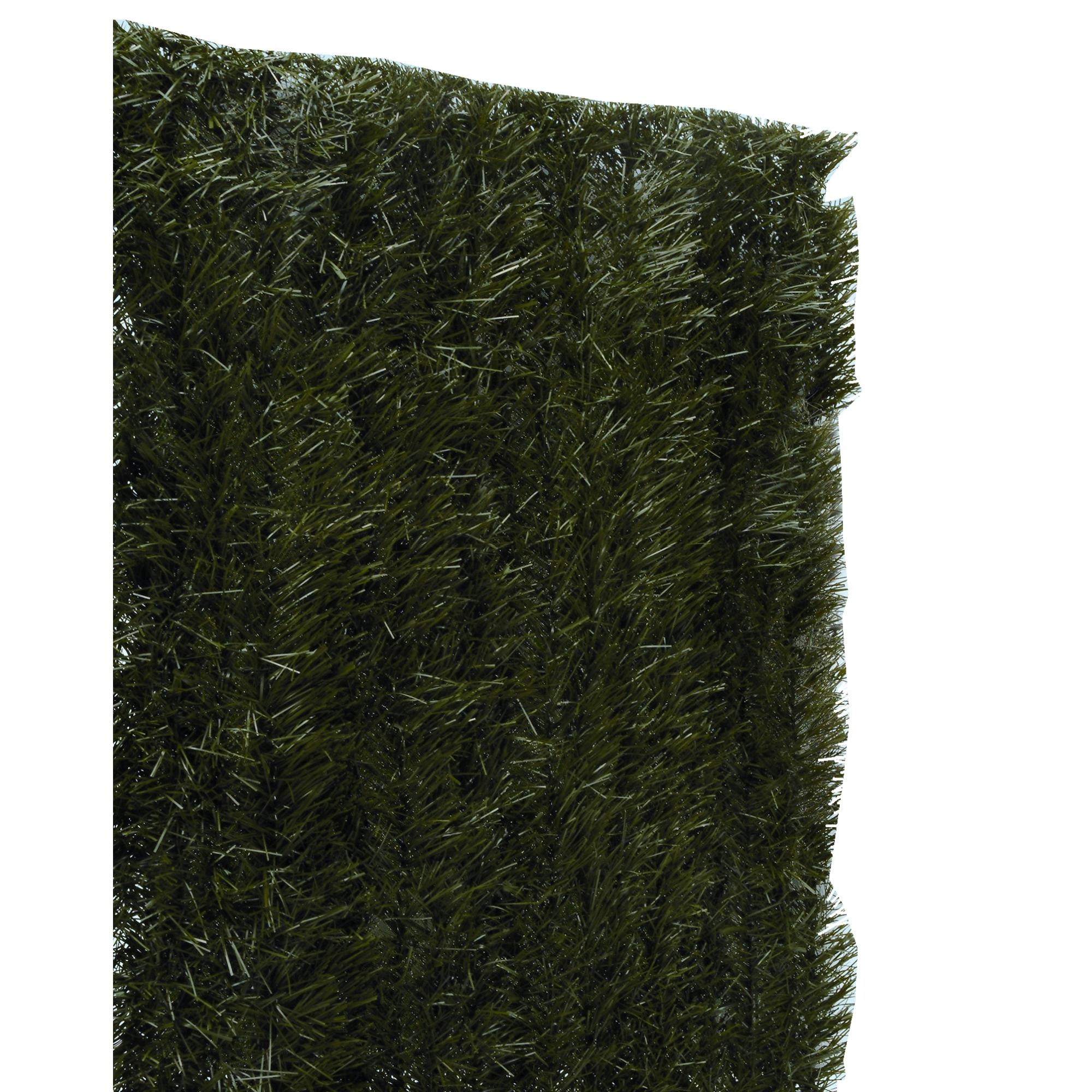 Haie artificielle Canada 200x300 cm vert
