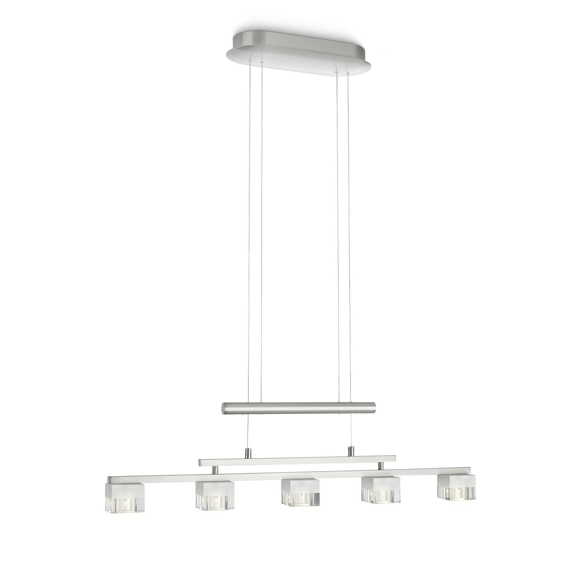 Philips myLiving Usk hanglamp wit