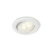 Philips inbouwspot Fresco LED GU10 5W 350 lumen wit