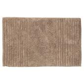 Sealskin Essence badmat katoen linnen bruin 50 x 80 cm
