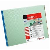Maclean isotac ondervloer 3 mm 8 m²