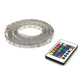 Prolight RGB LEDstrip met afstandsbediening IP20 5 m