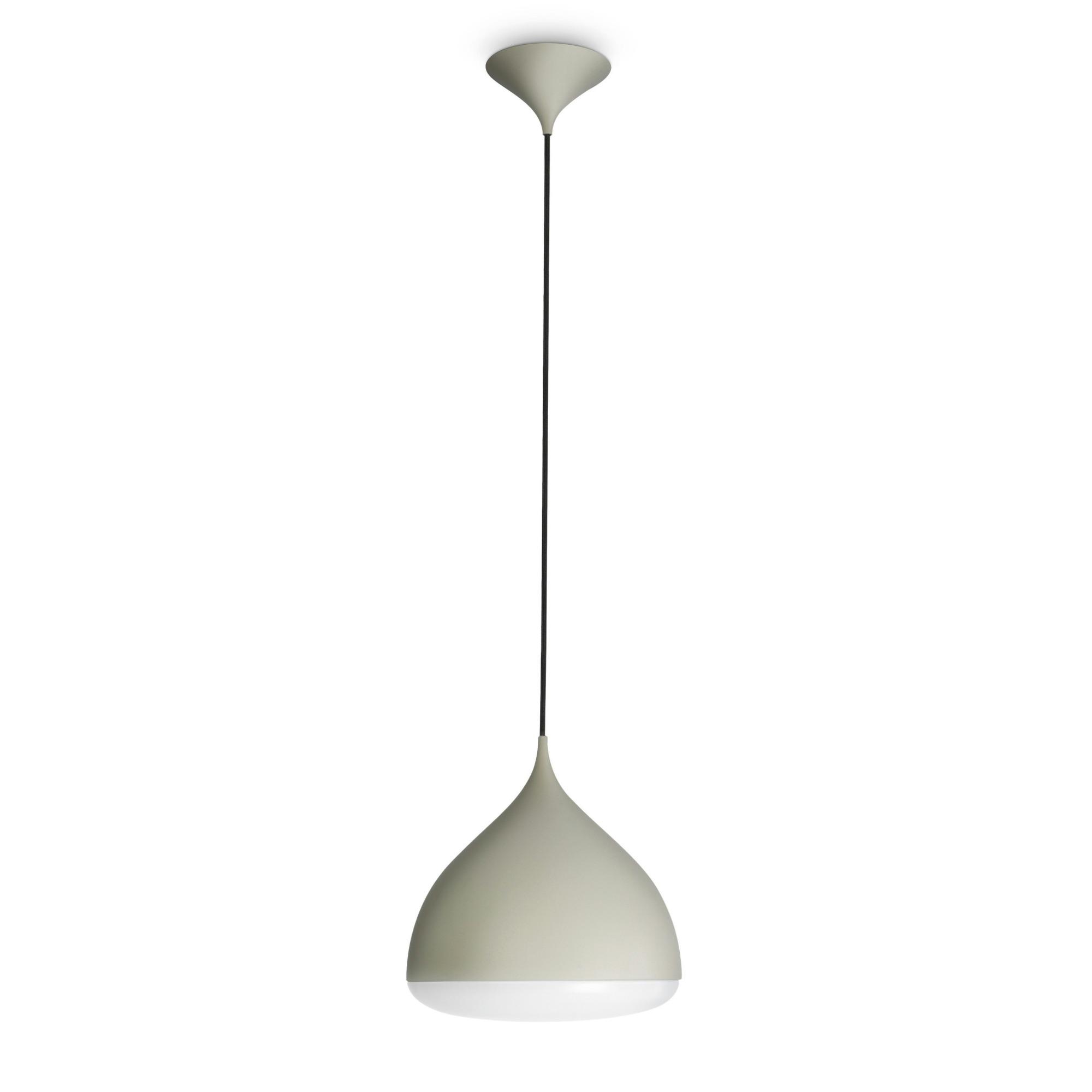 Philips Ecomoods Friends hanglamp beige