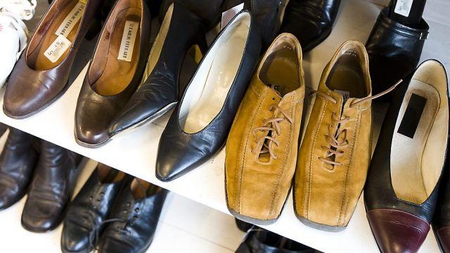 Fabriquer Une Armoire Chaussures